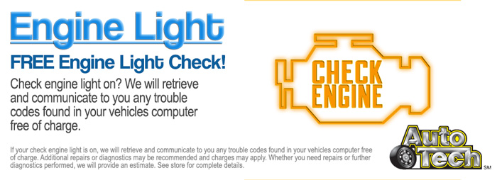 Free Engine Light Check