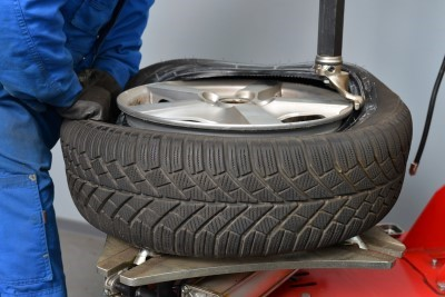Tire Balance Service Near Chicagoland | Auto Tech